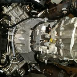 V10 M5/M6 SMG-Getriebe