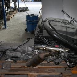 Firma Bauer Gert Mauer Original BMW Ersatzteile Motoren