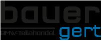 Firma Bauer Gert